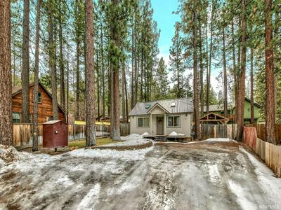 3704 PRIMROSE RD, South Lake Tahoe, CA 96150 - Photo 1