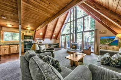 1421 MOUNT SHASTA CIR, South Lake Tahoe, CA 96150 - Photo 2