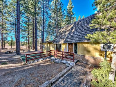 920 SUNSET DR, South Lake Tahoe, CA 96150 - Photo 1
