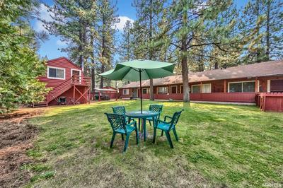 814 TALLAC AVE, South Lake Tahoe, CA 96150 - Photo 2