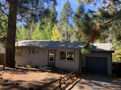 586 GARDNER ST, South Lake Tahoe, CA 96150 - Photo 1