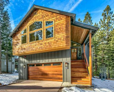 3019 LODGEPOLE TRL, South Lake Tahoe, CA 96150 - Photo 1