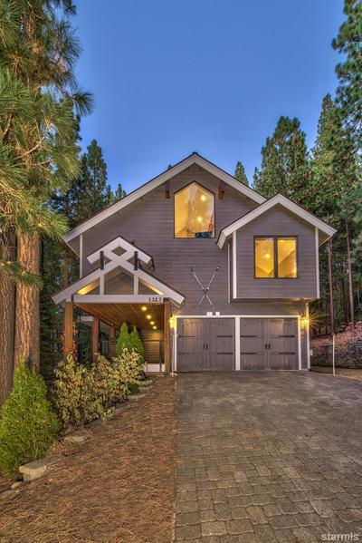 1323 KELLER RD, South Lake Tahoe, CA 96150 - Photo 1