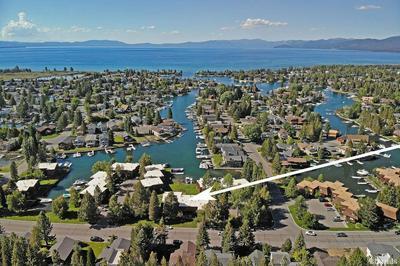 2031 VENICE DR UNIT 312, South Lake Tahoe, CA 96150 - Photo 1
