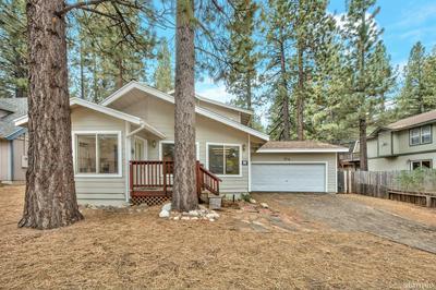 1148 GOLDEN BEAR TRL, South Lake Tahoe, CA 96150 - Photo 2
