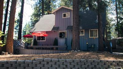 1195 CANARSEE ST, South Lake Tahoe, CA 96150 - Photo 1
