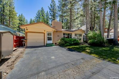 2140 WEST WAY, South Lake Tahoe, CA 96150 - Photo 2