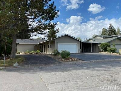 612 DANUBE DR, South Lake Tahoe, CA 96150 - Photo 1