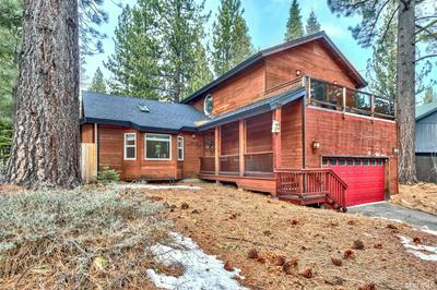 1846 HAIDAS CIR, South Lake Tahoe, CA 96150 - Photo 2