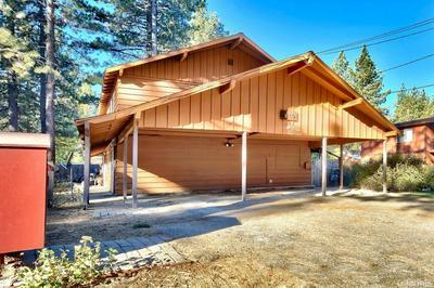 1160 BONANZA AVE, South Lake Tahoe, CA 96150 - Photo 1
