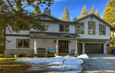 1890 INDIGO WAY, South Lake Tahoe, CA 96150 - Photo 1