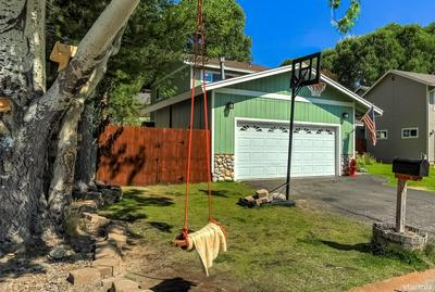 731 LASSEN DR, South Lake Tahoe, CA 96150 - Photo 2