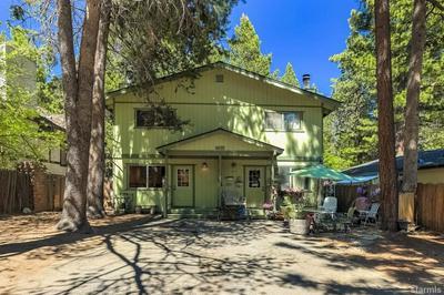 1031 SIERRA BLVD, South Lake Tahoe, CA 96150 - Photo 1
