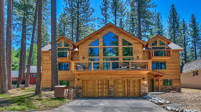 3708 VERDON LN, South Lake Tahoe, CA 96150 - Photo 1