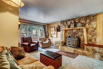 3340 MOUNT ROSE RD, South Lake Tahoe, CA 96150 - Photo 2