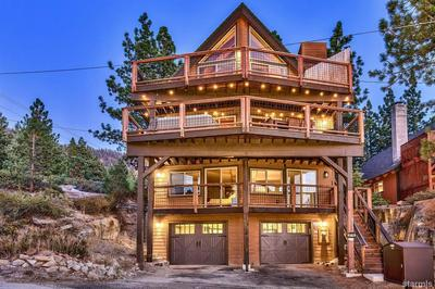 3774 OVERLOOK CT, South Lake Tahoe, CA 96150 - Photo 1