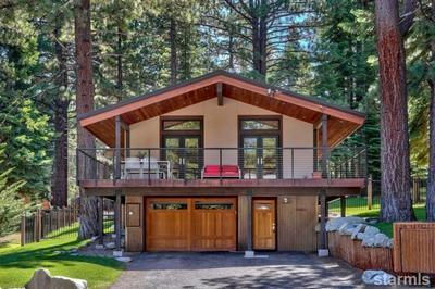 3082 JACARILLO TRL, South Lake Tahoe, CA 96150 - Photo 2
