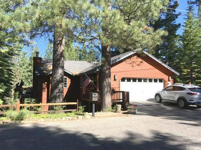 1609 THUNDERBIRD DR, South Lake Tahoe, CA 96150 - Photo 1