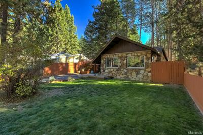 2492 ARMSTRONG AVE, South Lake Tahoe, CA 96150 - Photo 2