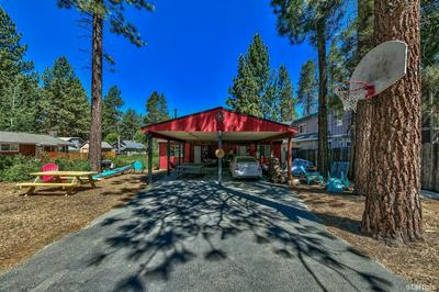 3697 LARCH AVE, South Lake Tahoe, CA 96150 - Photo 2