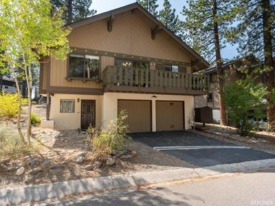 1167 TIMBER LN, South Lake Tahoe, CA 96150 - Photo 1