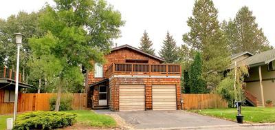 487 CAPRI DR, South Lake Tahoe, CA 96150 - Photo 1