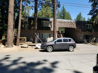 1223 BONANZA AVE APT 12, South Lake Tahoe, CA 96150 - Photo 1