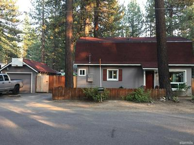 2634 KNOX AVE, South Lake Tahoe, CA 96150 - Photo 2