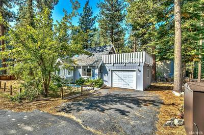 3526 APRIL DR, South Lake Tahoe, CA 96150 - Photo 1