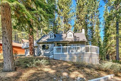 1543 PLUMAS CIR, South Lake Tahoe, CA 96150 - Photo 1