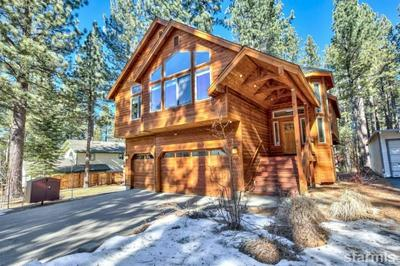 629 CLEMENT ST, South Lake Tahoe, CA 96150 - Photo 1