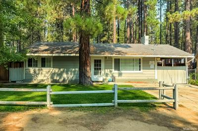 3667 ASPEN AVE, South Lake Tahoe, CA 96150 - Photo 1