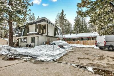 3071 OAKLAND AVE, SOUTH LAKE TAHOE, CA 96150 - Photo 2