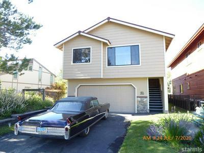 1986 GARMISH CT, South Lake Tahoe, CA 96150 - Photo 1