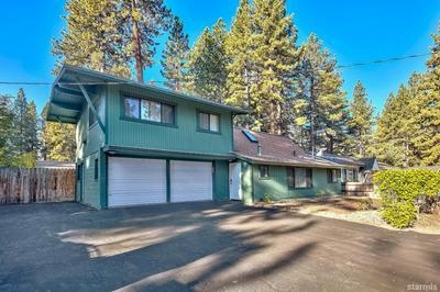 864 RAINBOW DR, South Lake Tahoe, CA 96150 - Photo 2