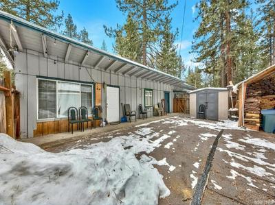 812 ALAMEDA AVE, South Lake Tahoe, CA 96150 - Photo 2