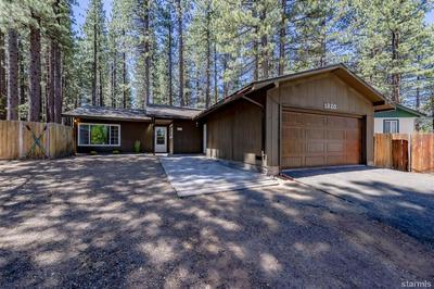 1320 CHINQUAPIN DR, South Lake Tahoe, CA 96150 - Photo 1