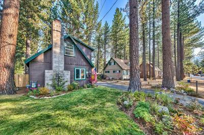 949 ALAMEDA AVE, South Lake Tahoe, CA 96150 - Photo 1