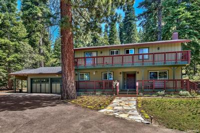1651 MEADOW VALE DR, South Lake Tahoe, CA 96150 - Photo 1