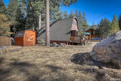 2721 S UPPER TRUCKEE RD, South Lake Tahoe, CA 96150 - Photo 2
