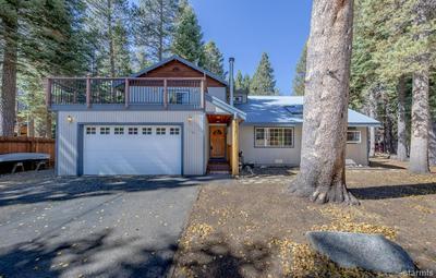 1161 TOMAHAWK LN, South Lake Tahoe, CA 96150 - Photo 1