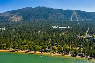 3809 AZURE AVE, South Lake Tahoe, CA 96150 - Photo 1