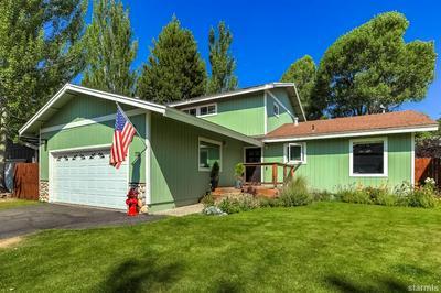 731 LASSEN DR, South Lake Tahoe, CA 96150 - Photo 1