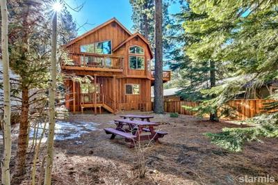 629 CLEMENT ST, South Lake Tahoe, CA 96150 - Photo 2