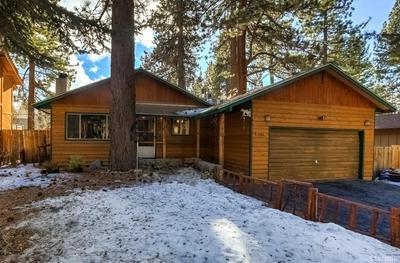 3340 MOUNT ROSE RD, South Lake Tahoe, CA 96150 - Photo 1