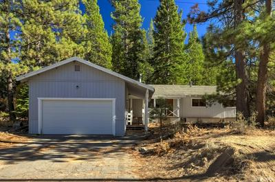1641 PEBBLE BEACH DR, South Lake Tahoe, CA 96150 - Photo 1