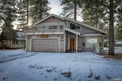 2904 LAKEWOOD CIR, South Lake Tahoe, CA 96150 - Photo 1