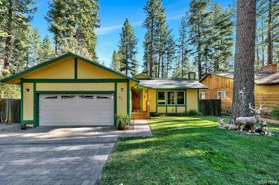 831 TAYLOR WAY, South Lake Tahoe, CA 96150 - Photo 2