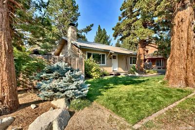 1872 ARROWHEAD AVE, South Lake Tahoe, CA 96150 - Photo 2