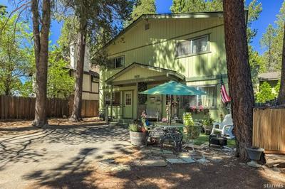 1031 SIERRA BLVD, South Lake Tahoe, CA 96150 - Photo 2